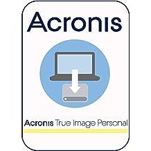 Acronis True Image Personal|ダウンロード版