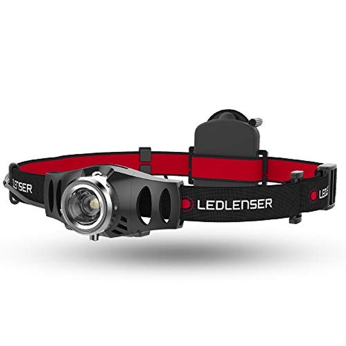 クロス座標ペーストLedlenser(レッドレンザー) LEDヘッドライト H3.2 防災/作業用 【明るさ約120ルーメン】 【最長7年保証】 単4乾電池(AAA) x3本 [日本正規品] 500767