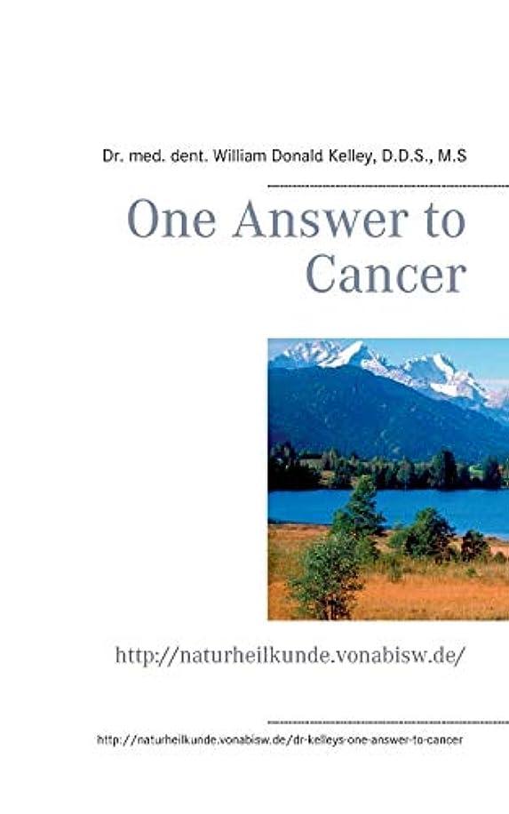 手のひらマーティンルーサーキングジュニアチャーミングOne Answer to Cancer