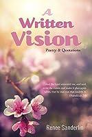 A Written Vision (Because God Said Write)