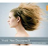 ヴィヴァルディ: 新発見 Vol.2 (Vivaldi New Discoveries II / Modo Antiquo, Federico Maria Sardelli) [輸入盤]