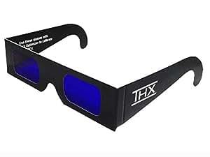 THX®オプティマイザーグラス(ブルーフィルター)