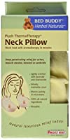 Bed Buddy Herbal Naturals Plush Thermatherapy Neck Pillow, 2.08 Pound by Bed Buddy