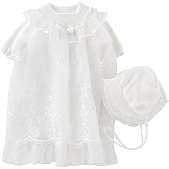 beb1bf46a68dd ニシキ P5335 Pure white ピュアホワイト セレモニードレス3点セット 50cm ホワイト