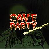 CAVE PARTY(初回生産限定盤)(DVD付)