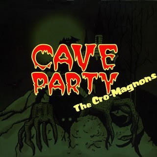 CAVE PARTY(初回生産限定盤)(DVD付)の詳細を見る