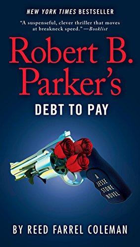 Robert B. Parker's Debt to Pay...
