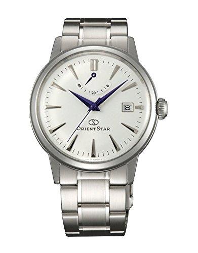 〔オリエント〕ORIENT 腕時計 ORIENT STAR Classic オリエントスター SAF02003W0 自動巻き(手巻き付き) 《逆輸入品》
