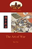 The Art of War: Timeless Military Strategy from 6th Century China (Aziloth Books) (Cathedral Classics)