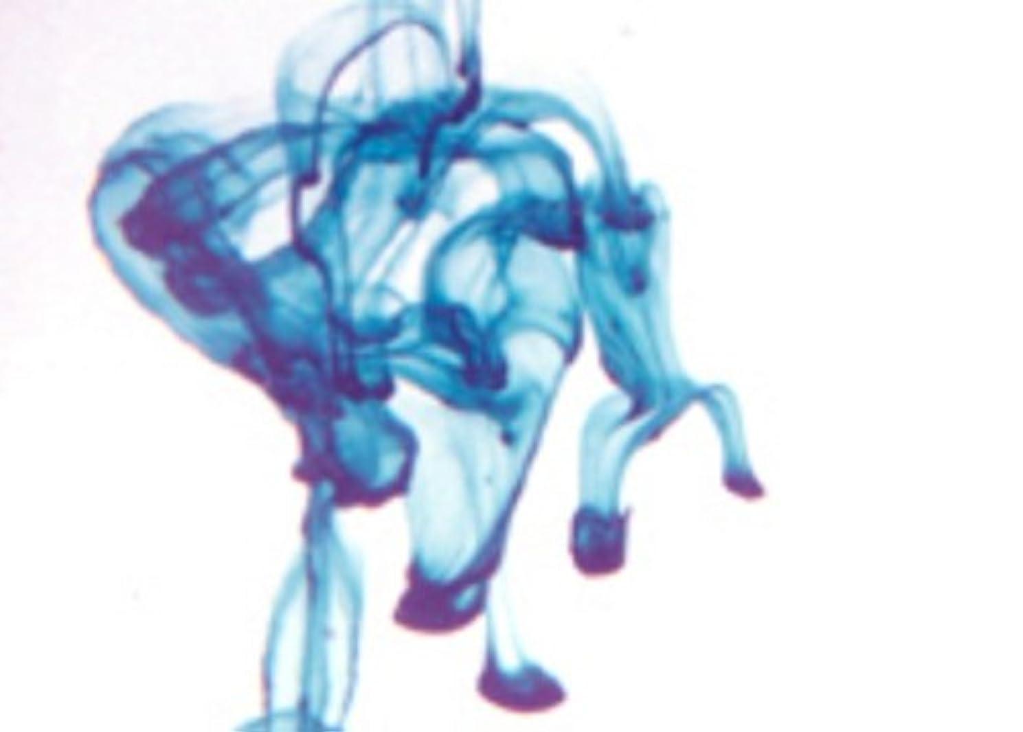 テレマコス綺麗な最後のAqua Soap Dye 10ml - Highly Concentrated