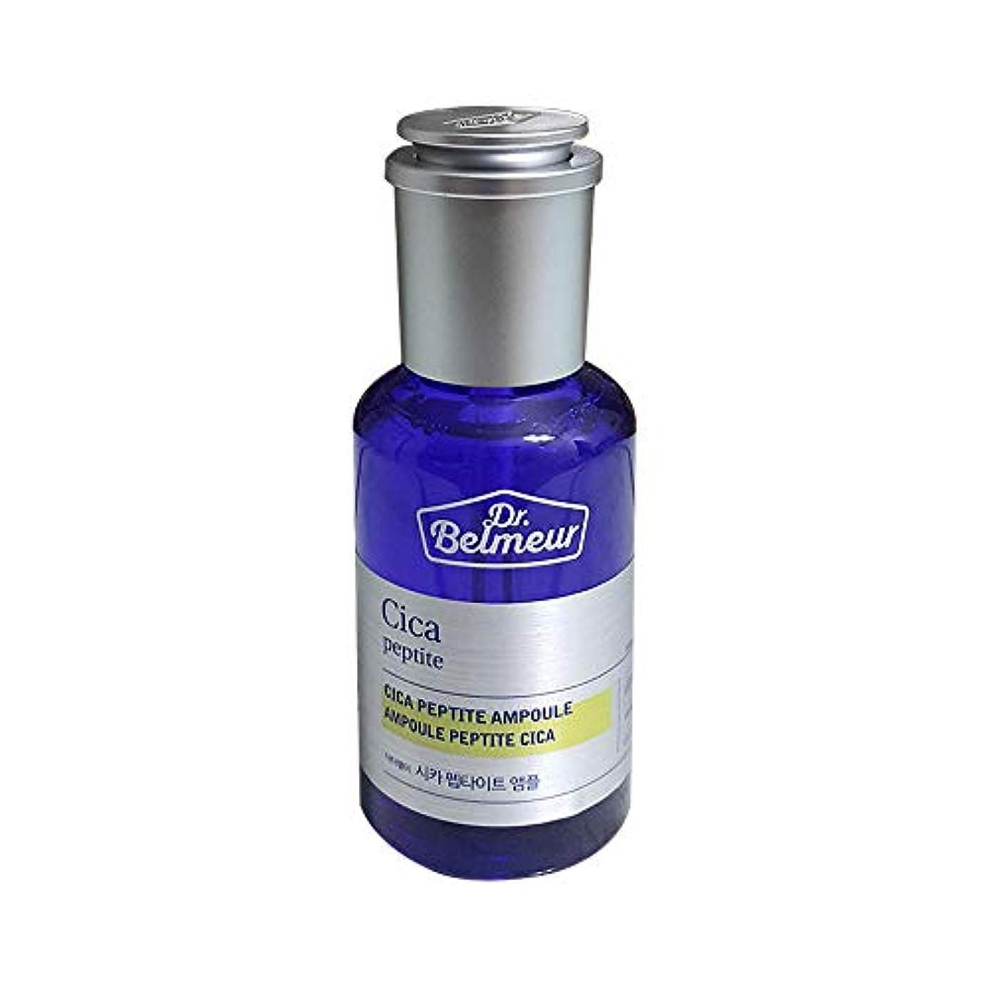 アクセシブル執着触覚[ザ・フェイスショップ]The Face Shopドクターベルメールシカペプタイトアンプル45ml Dr.Belmeur Cica Peptite Ampoule 45ml [海外直送品]