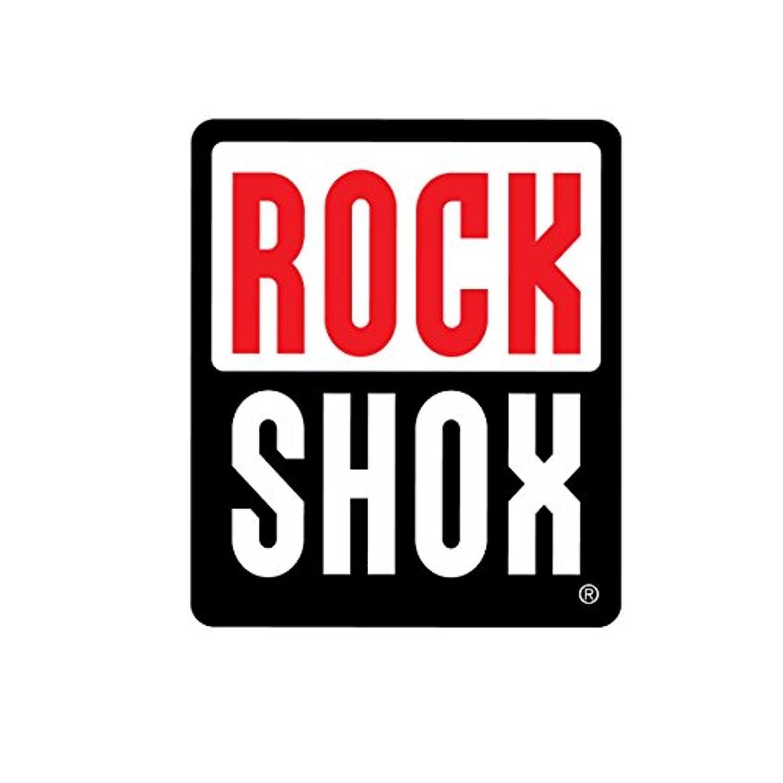 最終フィード血まみれのRockShox Bluto 32mm x 41mm Dust Seal 5mm Foam Ring Black A1 by RockShox