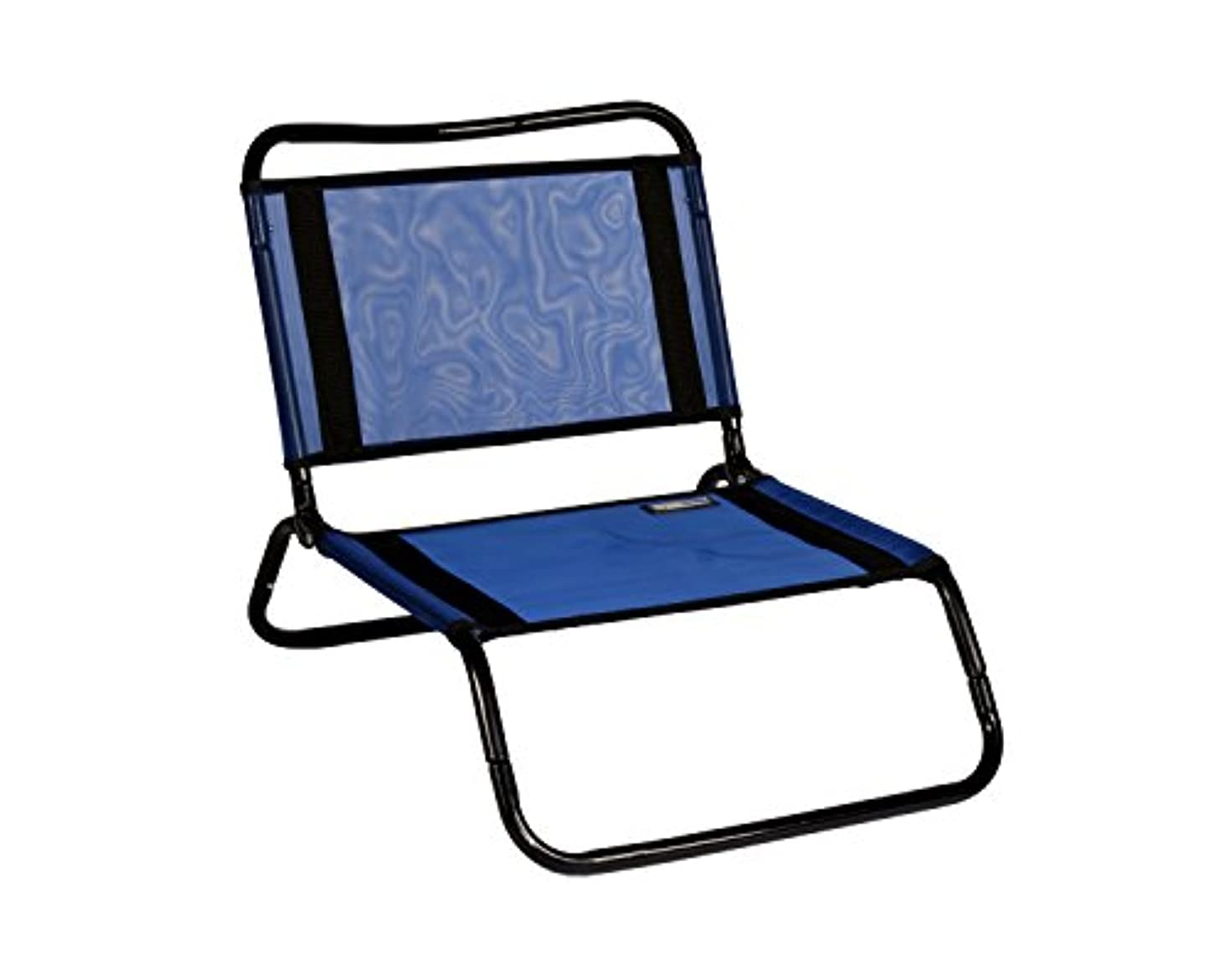 場合ジョセフバンクス場合Travelchair powdercoated steel frame., Blue 並行輸入