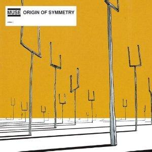 Muse - Origin of Symmetry (USA Version) [Vinyl LP] (2 LP)