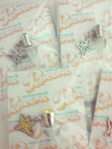 嵐 ARASHI 公式グッズ ARASHI LIVE TOUR Popcorn 5大ドーム イヤホンジャック フルセット