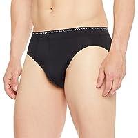 Jockey Men's Underwear Microfibre Valencia Brief