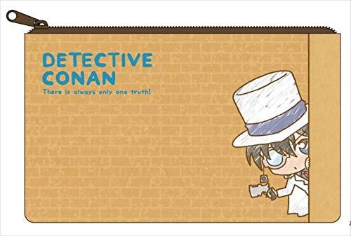 名探偵コナン キッド ついせきちゅうポーチ