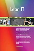 Lean It a Clear and Concise Reference