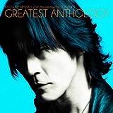 氷室京介 25th Anniversary BEST ALBUM GREATEST ANTHOLOGY(通常盤)