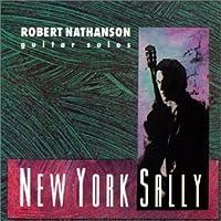 New York Sally【CD】 [並行輸入品]