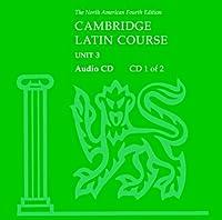 North American Cambridge Latin Course Unit 3 Audio CD