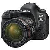 Canon デジタル一眼レフカメラ EOS 6D Mark II EF24-70L IS USM レンズキット