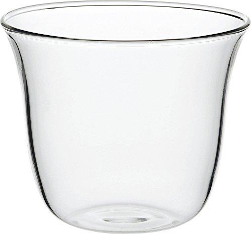 iwaki(イワキ) 耐熱ガラス スイーツカップ (パフェ) 240ml KBT944