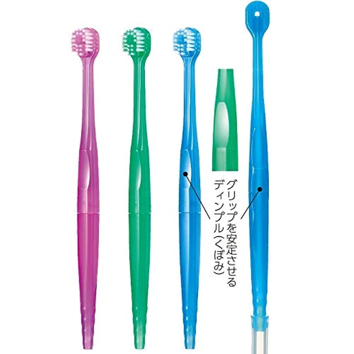 ドット寝てる狂人Ci Qin歯ブラシ(吸引歯ブラシ) /12本