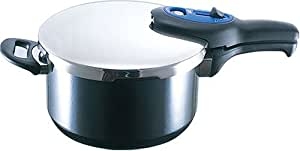 Silit Silargan 圧力鍋 シコマチック-T 4.5L 115062