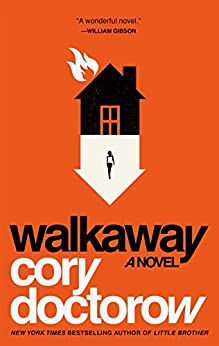 Walkaway by [Doctorow, Cory]