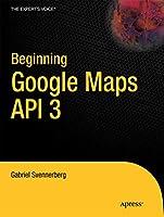 Beginning Google Map API3
