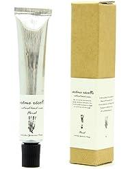 アロマレコルト ナチュラル ハンドクリーム 30g フローラル Floral arome recolte hand cream