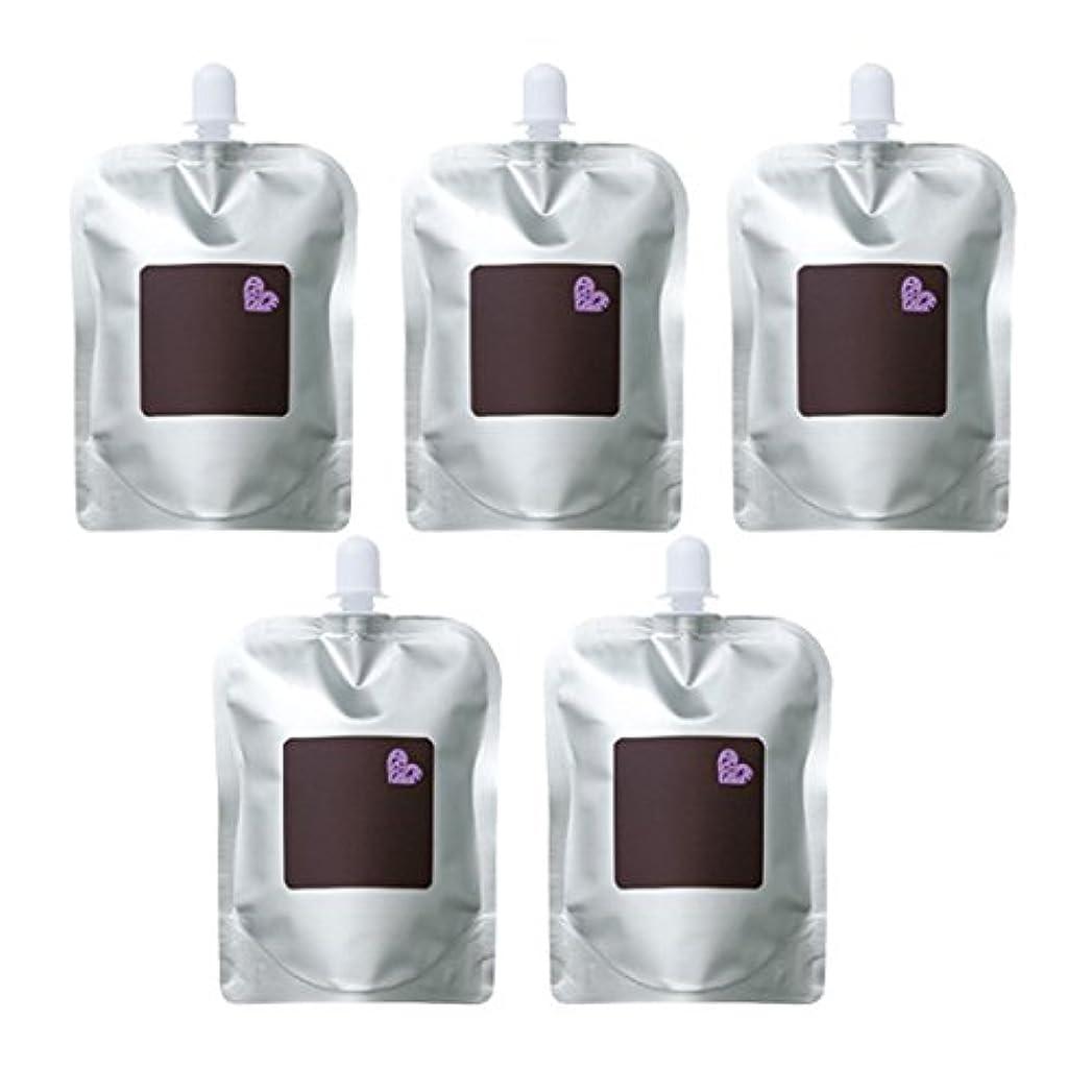 せせらぎホテル群れ【X5個セット】 アリミノ ピース バウンシーカール ホイップ 400g 詰替え用