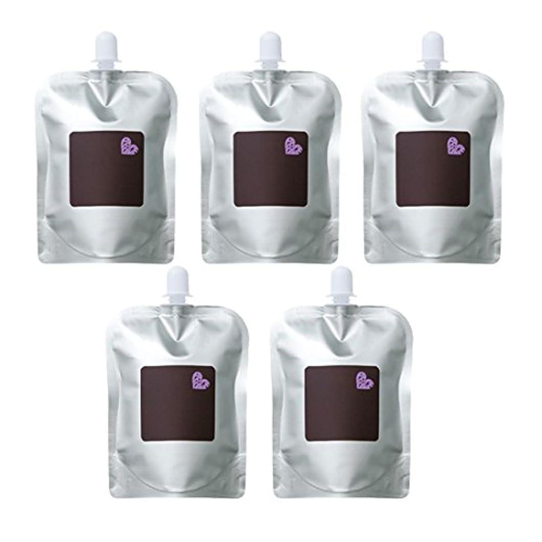 爆発丁寧支配的【X5個セット】 アリミノ ピース バウンシーカール ホイップ 400g 詰替え用