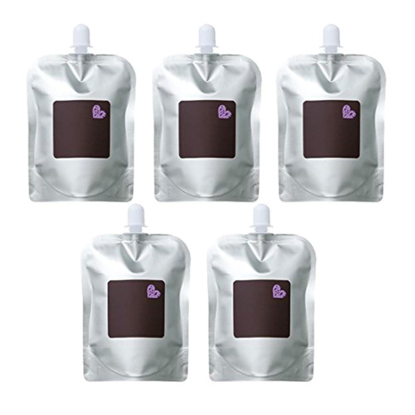市場梨タイル【X5個セット】 アリミノ ピース バウンシーカール ホイップ 400g 詰替え用