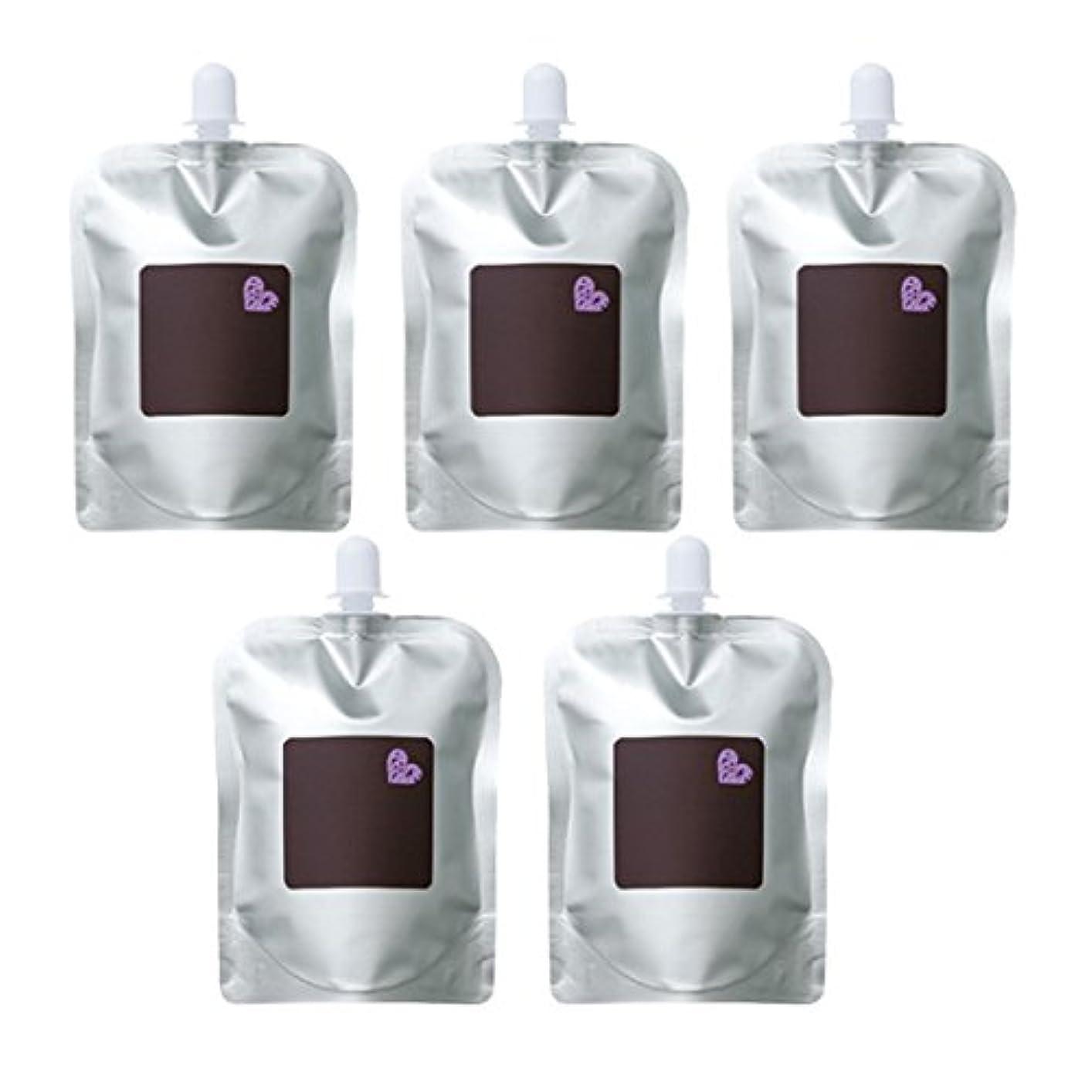 死の顎退屈振り返る【X5個セット】 アリミノ ピース バウンシーカール ホイップ 400g 詰替え用