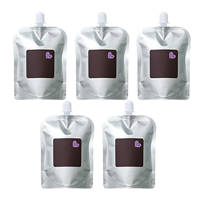 文法基礎ポータブル【X5個セット】 アリミノ ピース バウンシーカール ホイップ 400g 詰替え用