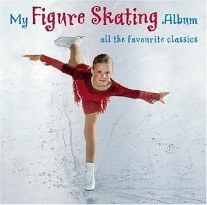 My Figure Skating Album: All the Favorite