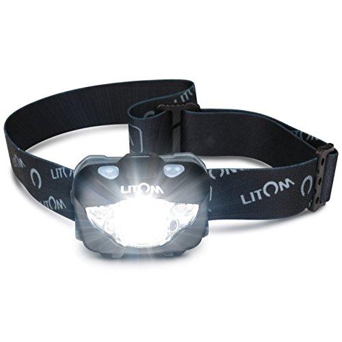 Litom LEDヘッドライト