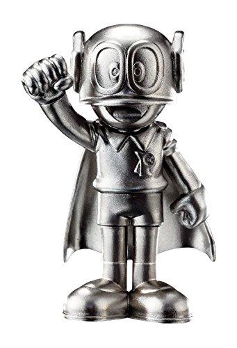 超合金の塊 パーマン1号 約50mm ダイキャスト製 完成品フィギュア