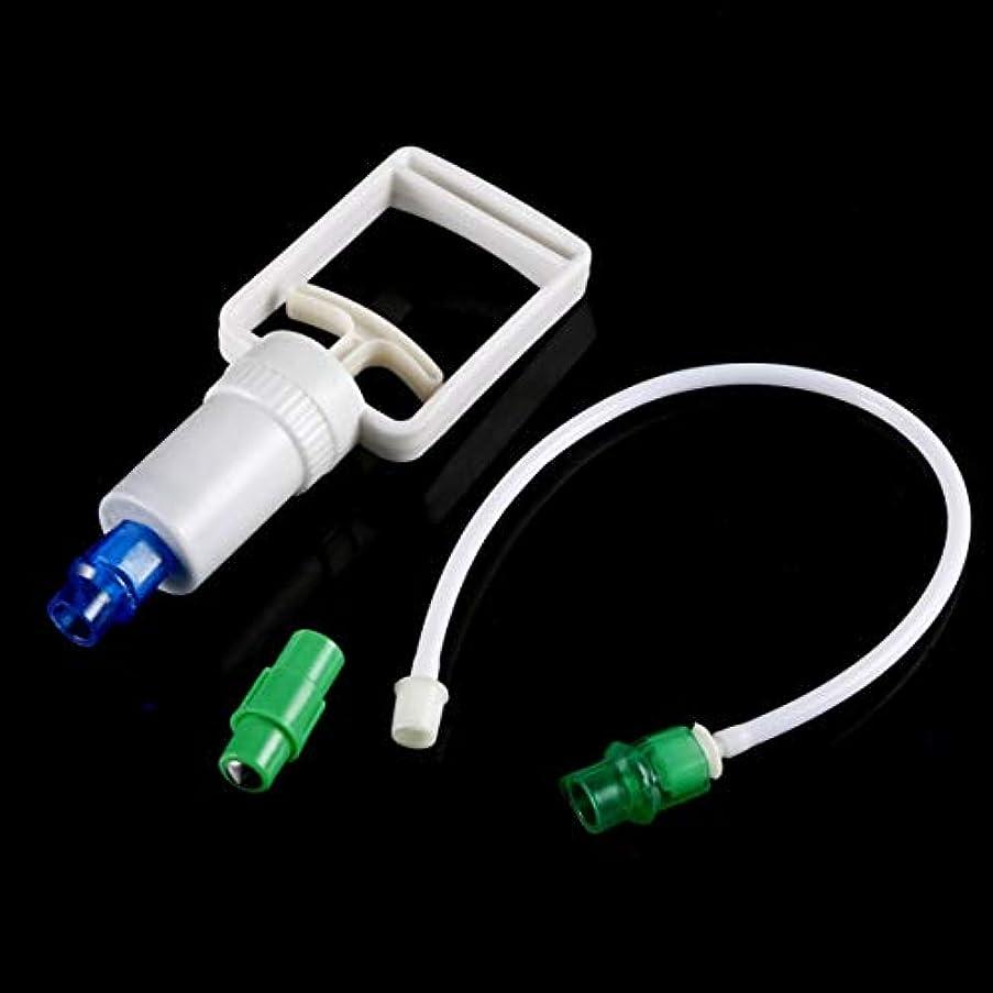 振り向くハングソーダ水12ピース/セット中国ヘルスケア医療真空ボディカッピングセラピーカップマッサージボディリラクゼーション健康メッセージセットセーフ(透明、白)