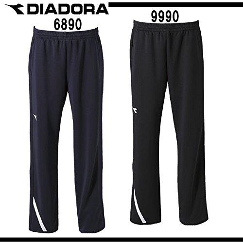 DIADORA(ディアドラ) DDNAトレーニングパンツ (ft6200) 6890 L