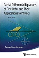 Partial Differential Equations Of First Order And Their Applications To Physics (2nd Edition) [並行輸入品]