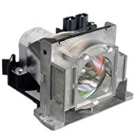 Electrified Replacement Projector Lamp With Housing VLT-XD400LP For Mitsubishi Projectors