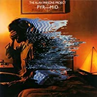 Pyramid by Alan Parsons