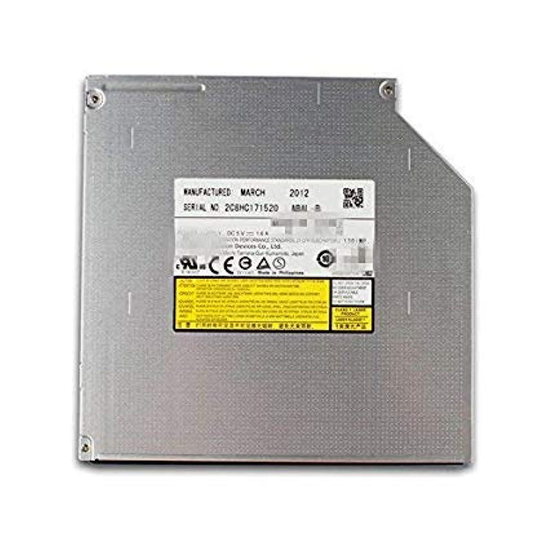 キャッシュ残高放射する【SAPA】DVDドライブ/DVDスーパーマルチドライブ 適用する UJ892 UJ8A2 UJ8B2 UJ8C2 UJ8D2 UJ8E2 UJ8G2 修理交換用 9.5mm SATA (トレイ方式) 内蔵型