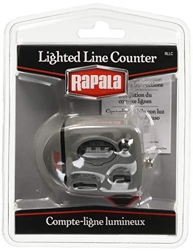 Rapala Rapala ラパラ ラインカウンター RLLC