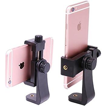 Balckcase スマートフォン用ホルダー   iPhone8 plusまで対応可能 アイフォン スマホ android多機種対応