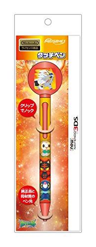 【ゲーム 買取】Newニンテンドー3DS用 タッチペン (ソルガレオ)