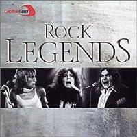 Capital Gold Rock Legends